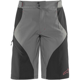 Alpinestars Pathfinder Shorts Men dark shadow black